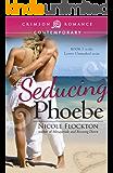 Seducing Phoebe (Lovers Unmasked)