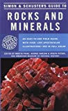 Simon and Schuster's Guide to Rocks and Minerals, Annibale Mottana, Rodolfo Crespi, 0671244175