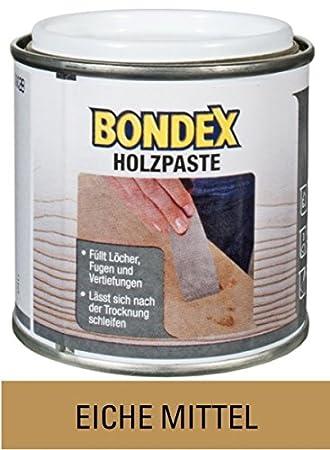 Bondex Pâte à bois Chêne moyen 150g