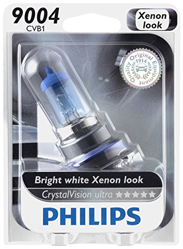 ge 9004 headlight bulbs - 9