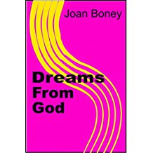 Dreams From God (Life in Christ Book 5)