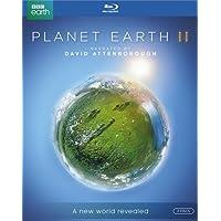 Deals on Planet Earth II Blu-ray