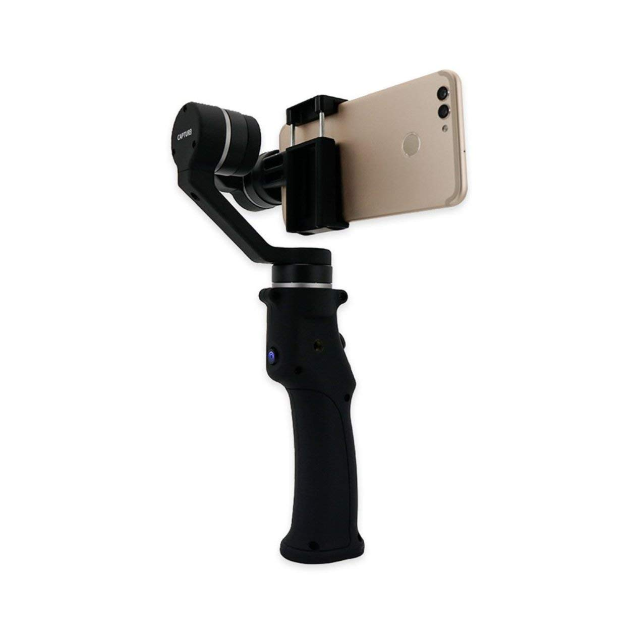 Eyemind 3-Axis Gimbal Handheld Stabilizer para Smartphone iPhone Android Dailyinshop