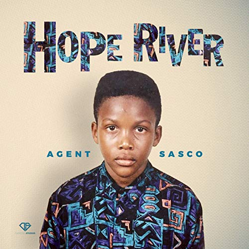 Hope River [Explicit]