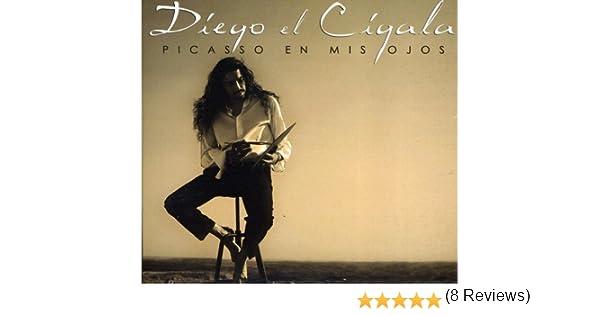 Picasso en Mis Ojos: Diego El Cigala: Amazon.es: Música