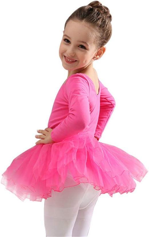 Faldas de danza para niña, Vestido de tutú lindo para niñas ...