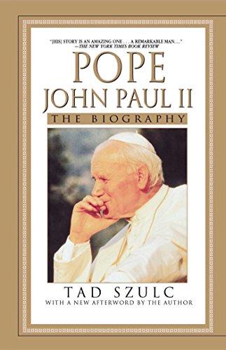 - Pope John Paul II