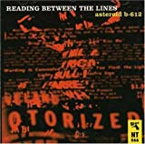 Reading Between the Lines by Asteroid B612 (2005-08-01)