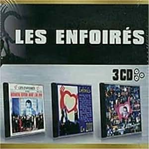 3 CD Box Set
