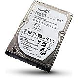 SEAGATE ST1000LM014 2.5 1TB SSD Hybrid drive 9mm 2 yr factory warranty