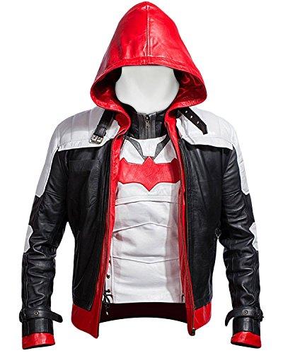 hoodie red hood