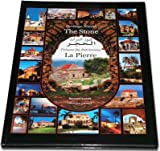 img - for The Stone (La Pierre) Lebanon's Natural Splendor book / textbook / text book