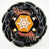 100% Takara Beyblade Fusion Metal Wbba Limited Sol Blaze Black Sun V145as Rare