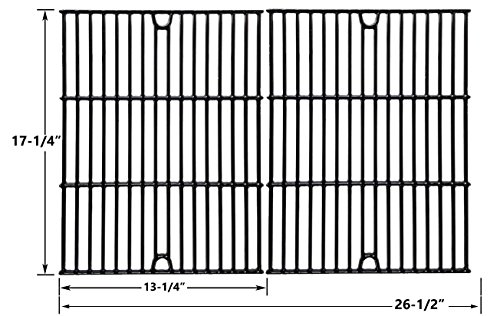 master forge grill grates - 5