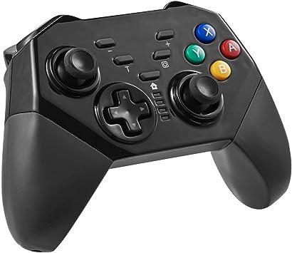 suily Wireless Pro - Mando para Nintendo Switch, Controlador de ...