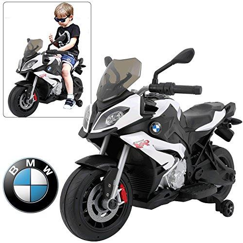 Motorcycle Big Wheel - 5