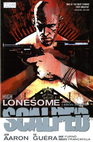 Scalped: High Lonesome pdf