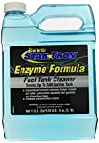 Star Tron Fuel Tank Cleaner Concentrate - Removes Sludge, Varnish & Hydrocarbon from Diesel & Regular Gas Tanks - Treats 500 Gallons
