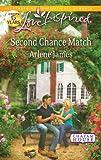 Second Chance Match, Arlene James, 0373877234