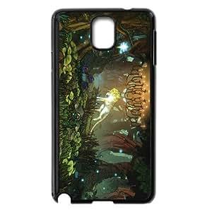 Samsung Galaxy Note3 N9000 Csaes phone Case Fantasia FXQ91254