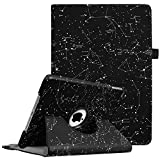 Fintie iPad 9.7 inch 2018/2017 / iPad Air Case - 360 Degree Rotating