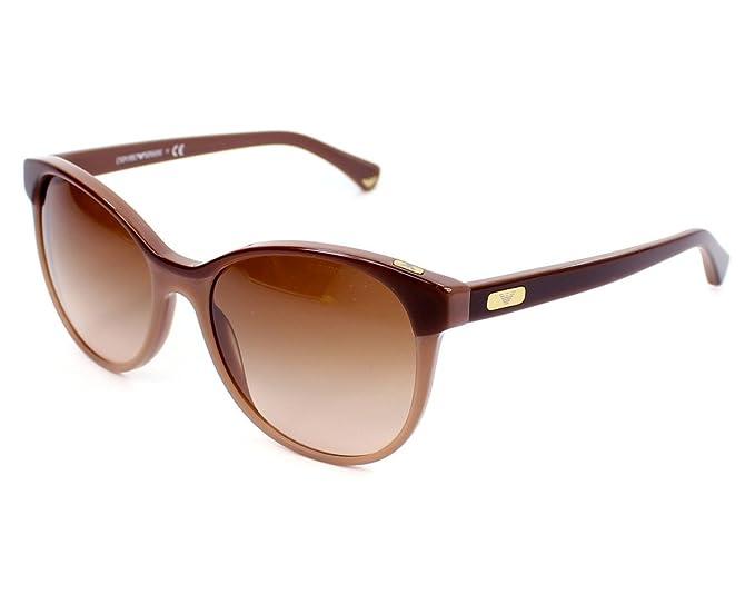 Gafas de sol Emporio Armani EA 4016: Amazon.es: Ropa y ...