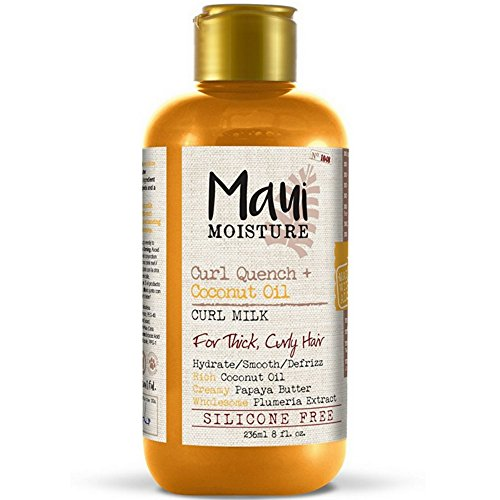 Maui Moisture Quench Coconut