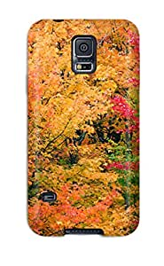 Cheap New Fashionable Cover Case Specially Made For Galaxy S5(awesome October Widescreen)