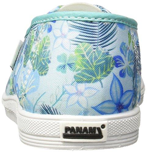 Azul 1077 Tenis Mujer para Panam 010135 OFqw4xX