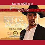 The Real Thing | Brenda Jackson