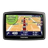 Product review for TomTom XL 340T 4.3-Inch Portable GPS Navigator (Lifetime Traffic Edition)(Discontinued by Manufacturer)