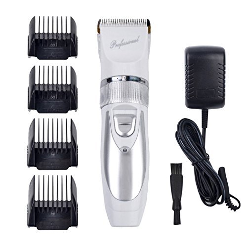 hair cutting machine rechargeable - 9