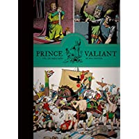 Prince Valiant Vol. 12 1959-1960