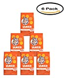 iams cat original chicken - PACK OF 6 - IAMS PROACTIVE HEALTH HEALTHY ADULT ORIGINAL with Chicken Dry Cat Food 3.5 Pounds