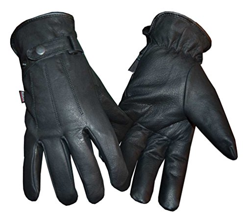 Redline Leather - 5