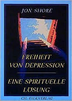 Book Freiheit von Depression.