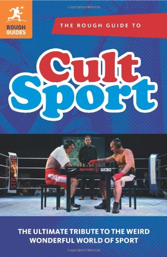 Download The Rough Guide to Cult Sport (Rough Guides) pdf