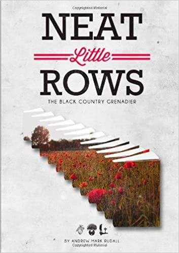 Neat Little Rows by Andrew Mark Rudall (2012-04-03)