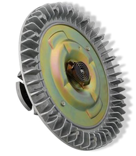 1985 Gmc S15 Clutch (Flex-a-lite 5555 Thermal Fan Clutch)