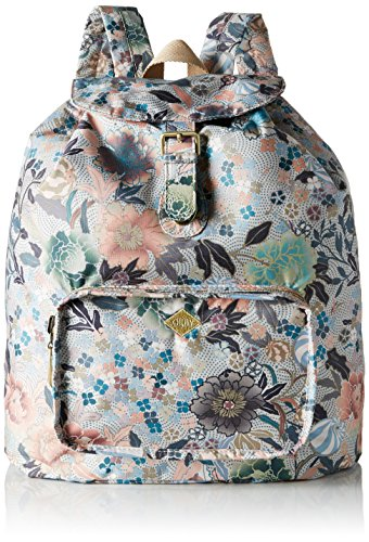 Oilily Multicolor Folding Mochila Oilily Sorbet melon Classic Backpack Mujer IrqrwYC5