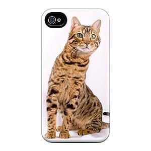 Popular Michorton New Style Durable Iphone 4/4s Case (rLakS15067vpUWb)