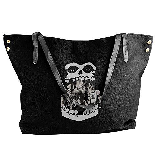 Black Earth Bag Toronto - 6