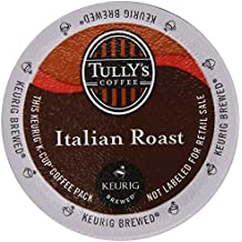 Green Mountain Coffee Italian Roast K - Cups For Keurig Brewers - 12 Count