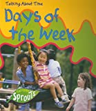 Days of the Week, Jilly Attwood, 1410916448