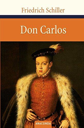 Don Carlos (Große Klassiker zum kleinen Preis)