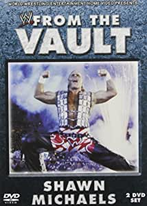 WWE - From The Vault - Shawn Michaels