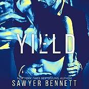 Yield: Legal Affairs, Book 3   Sawyer Bennett