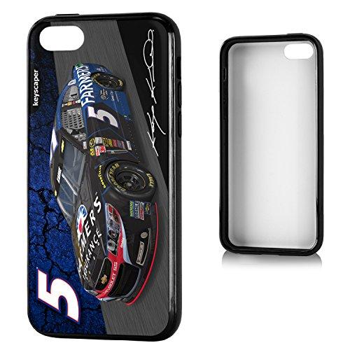 Keyscaper Kasey Kahne iPhone 5C Bumper Case NASCAR - Kasey Kahne Pieces