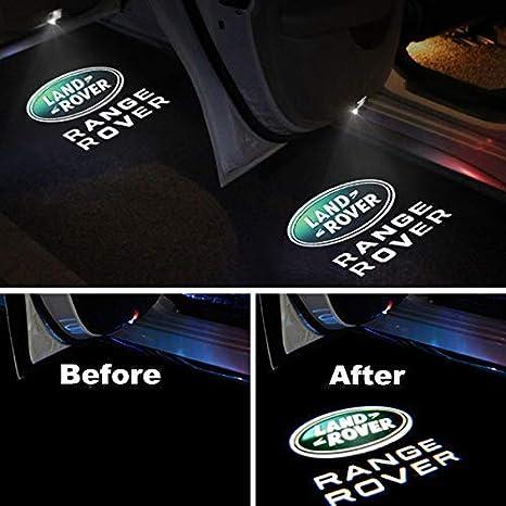 Amazon.com: Luz LED para puerta de coche.: Automotive