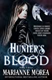 Hunter's Blood Deluxe Edition (Cursed by Blood Saga Book 1)